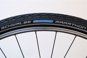 Schwalbe Marathon 32, 37, 40, 47 Compared