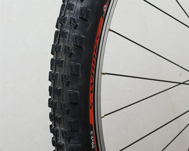 Specialized S-Works Ground Control Rolling Resistance Review