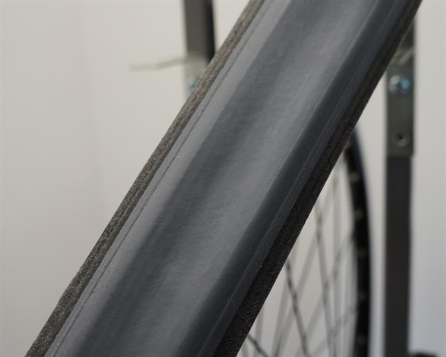 Vittoria Corsa Speed (Open TLR) inside tire coating